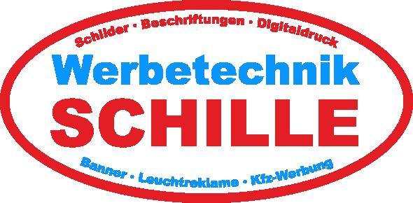 Werbetechnik Schille Logo